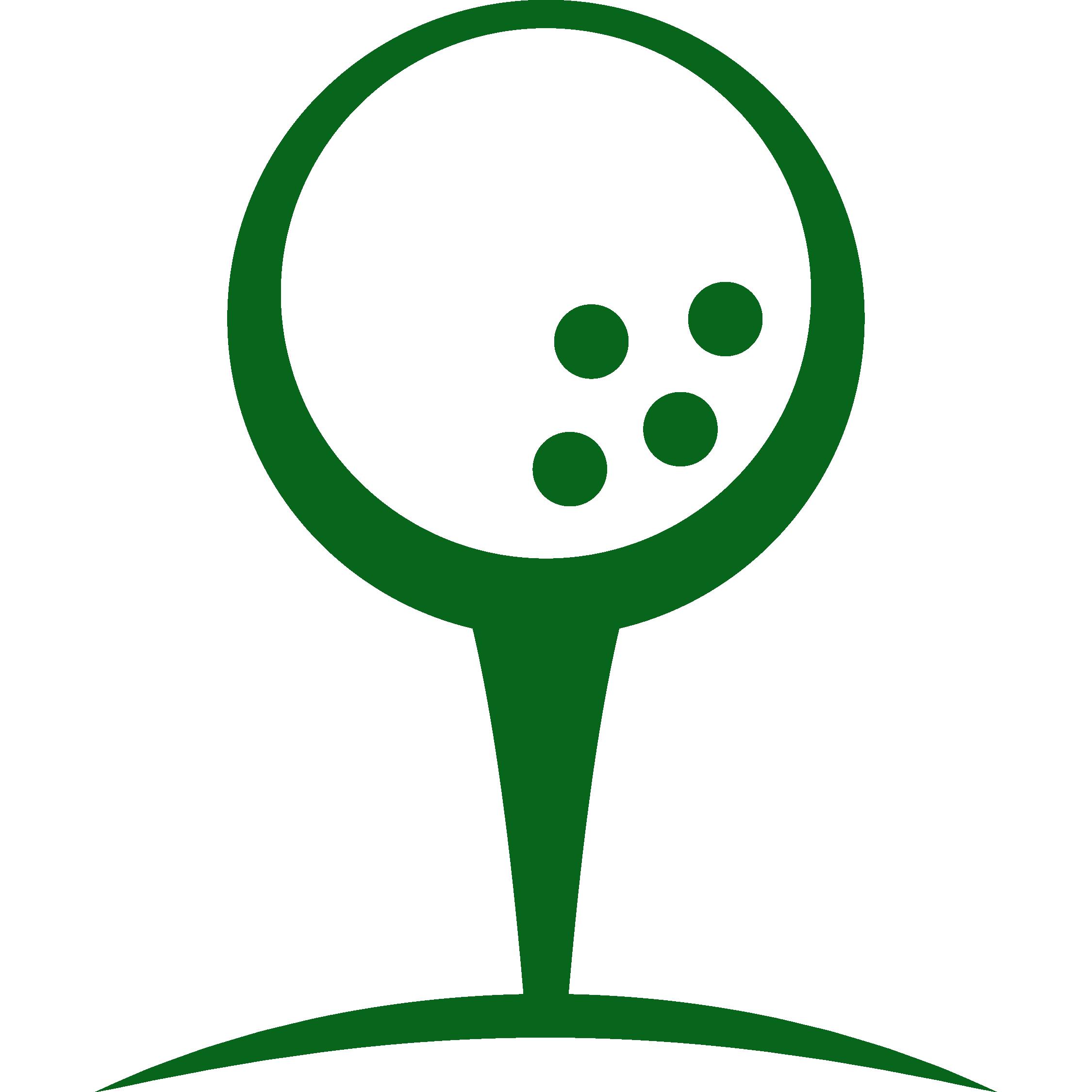 golf tee
